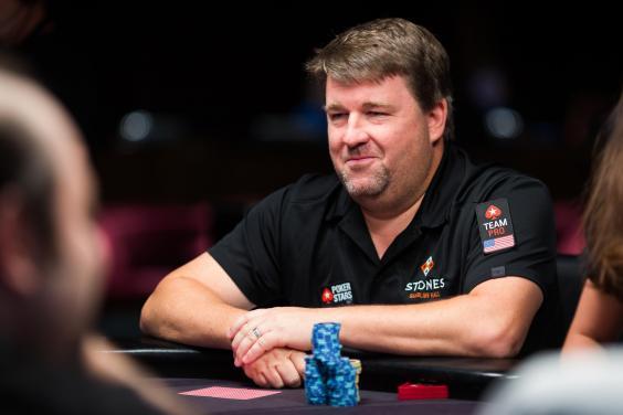 【6upoker】Chris Moneymaker:暴富之后依然坚持简单的生活