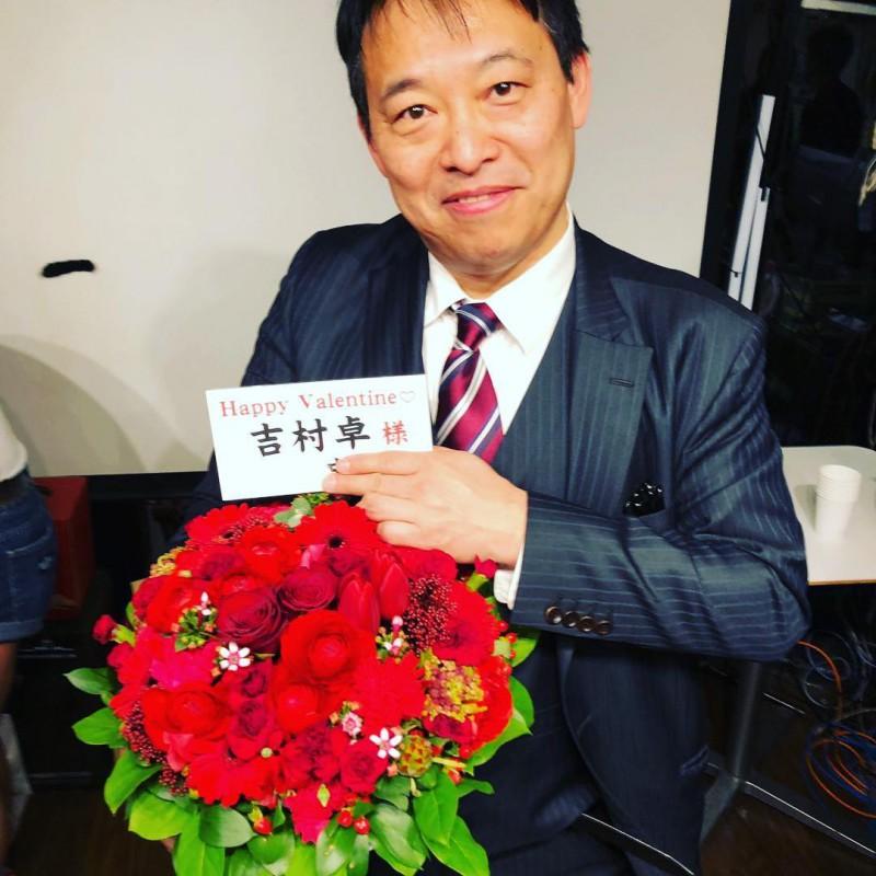 "【6upoker】日本男优吉村卓不拍AV作品 女优称""变态大叔""很绅士"