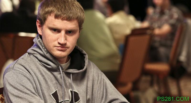 【6upoker】聚焦EPT布拉格:David Peters未赢先火