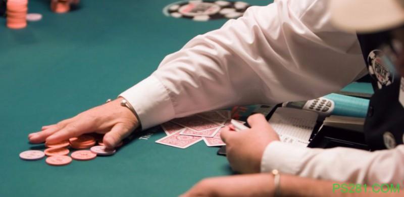 【6upoker】扑克牌手在现场慢玩的五个理由