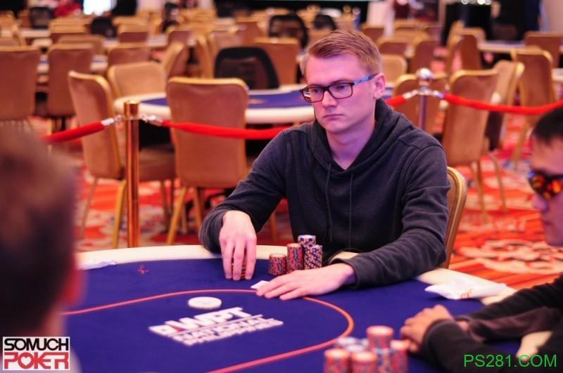 【6upoker】亚洲扑克十大访谈人物