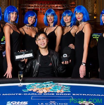 【6upoker】2016最疯狂的扑克故事-2