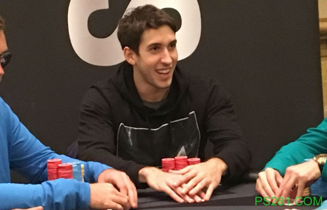 【6upoker】Dan Colman回顾一滴水夺冠和2016 WSOP主赛事