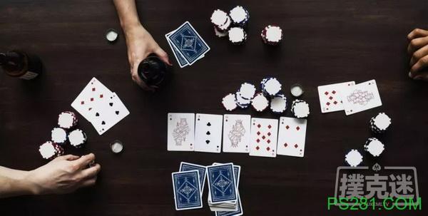 【6upoker】学习丹牛7条德州扑克成功法则,新年开启新的上风期