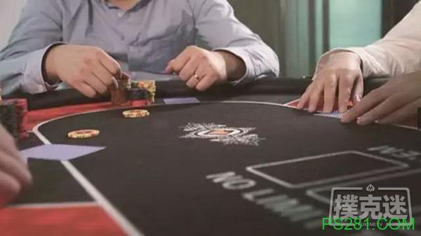 【6upoker】不用亮牌即赢下底池的三种方法