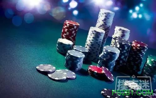 【6upoker】扑克就是生意!!