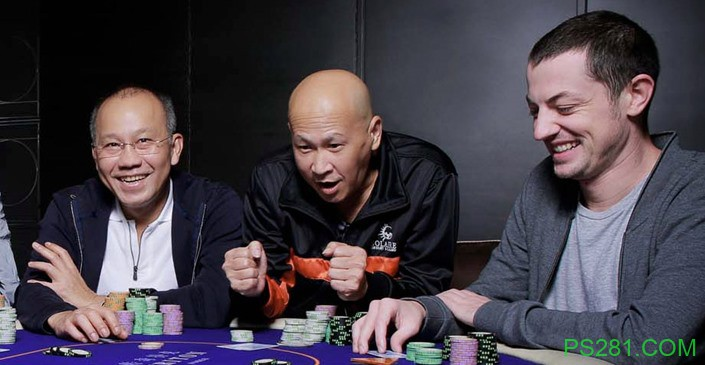 【6upoker】Tom Dwan担任Paul Phua新扑克训练网站的封面人物