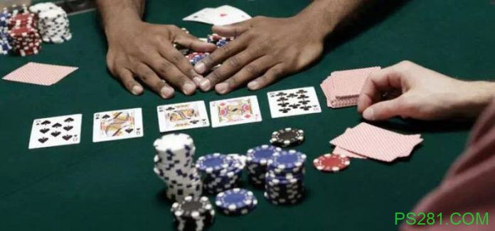 【6upoker】无限德州六人桌策略:加注