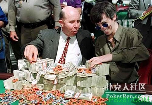 【6upoker】与Stu Ungar一起打WSOP主赛事决赛桌原来是这样的感觉