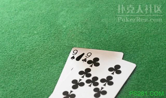 【6upoker】网友热议:如何在盲注位置游戏中小对子?