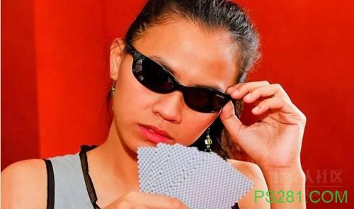 【6upoker】新手必看:如何拥有一张让对手看不透的扑克脸