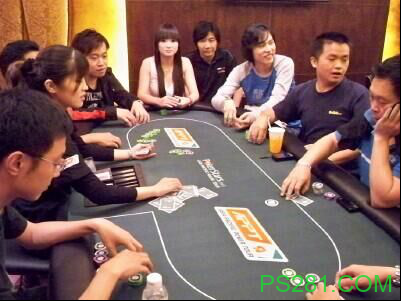 【6upoker】独家!中国牌手Aron0621分享NL4W中的血雨腥风