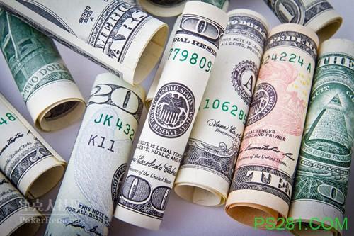 【6upoker】看完这个让你对打锦标赛还是现金桌有更明智的选择!(上)