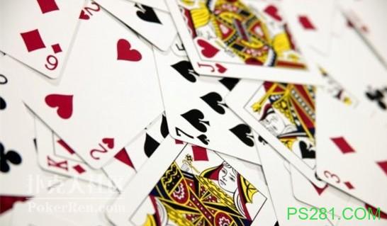 【6upoker】什么时候的谈话意味着弱牌?——《言辞中的扑克马脚》