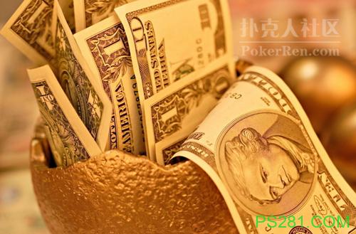 【6upoker】看完这个让你对打锦标赛还是现金桌有更明智的选择!(下)
