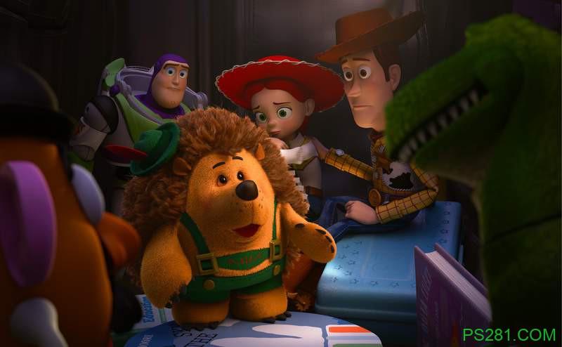 【6upoker】皮克斯动画角色星座 狮子座闪电麦坤十分霸气
