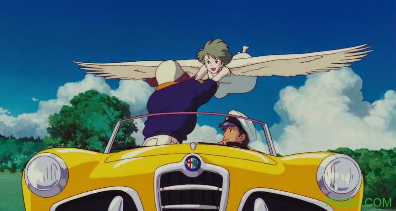 【6upoker】吉卜力推出蓝光短篇动画集 《On Your Mark》24年后再现令动画迷兴奋