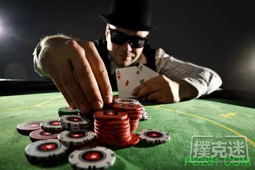 【6upoker】flop下注策略(一)