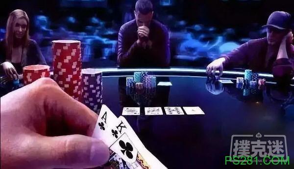 【6upoker】理解并做到这几条,扑克食物链上你又能进步几个级别