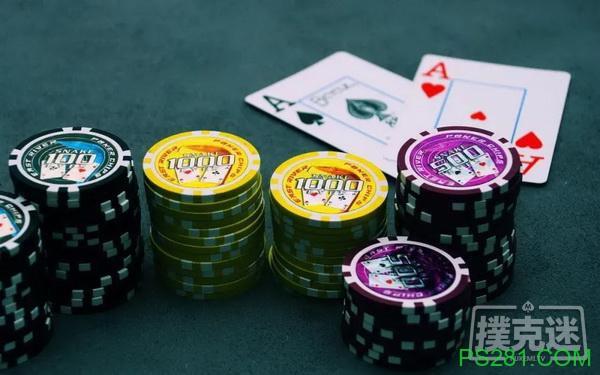 【6upoker】差牌如何赢得大底池?顶对转诈唬了解一下