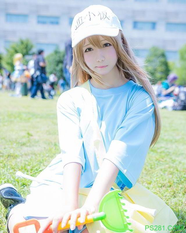 【6upoker】低调的萌系小天使《こまる》成功用软萌实力征服网友的心!