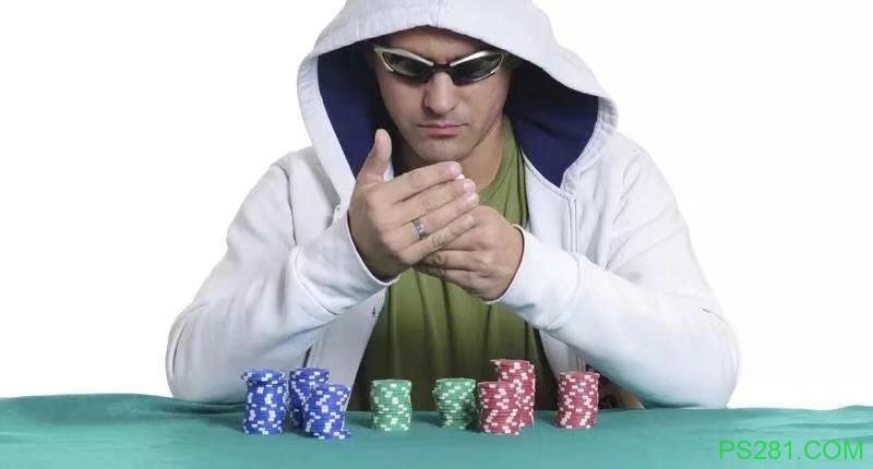 【6upoker】诈唬必须重锤吗?