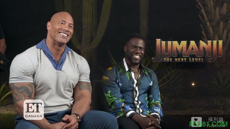 【6upoker】凯文哈特也想加盟DC《黑亚当》巨石强森:我们有适合的迷你角色吗?