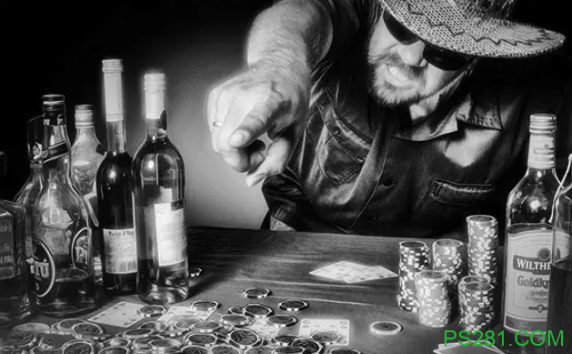 【6upoker】扑克牌手应避免的思维误区