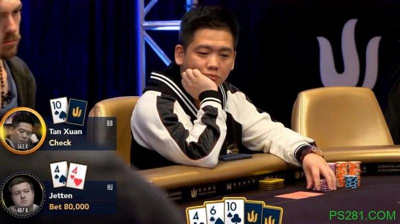 【6upoker】德州扑克教学:5人德州扑克实战技巧