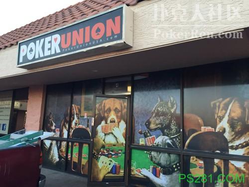 【6upoker】真无辜,开个2/5的扑克局被警察调查一年!