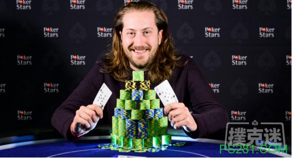 【6upoker】Steve O'Dwyer获得2020年PokerStars SCOOP豪客赛冠军