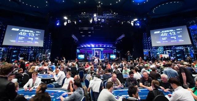 【6upoker】2016年度欧洲扑克巡回赛总决赛回顾-1