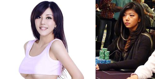【6upoker】最性感的女性牌手Top 10(二)