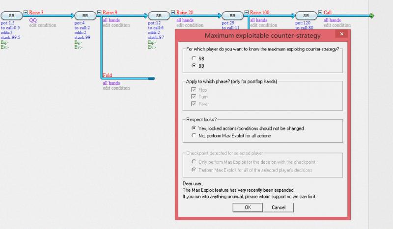 【6upoker】CardRunnersEV新功能介绍以及关于解答翻牌前push范围的问题(1)