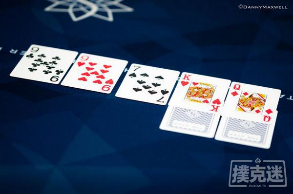 【6upoker】ALLIN后多次发牌是否会对胜率产生影响?