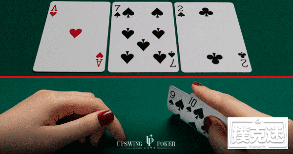 【6upoker】提高德州扑胜率五个高级技巧