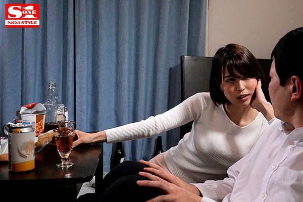 【6upoker】SSNI-757:绝美人妻葵司喝醉走错门,过著和邻居偷情生活!