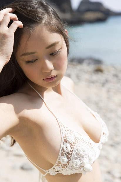 【6upoker】胸大腰细的日本妹子TOP10~网友们心中最佳代表