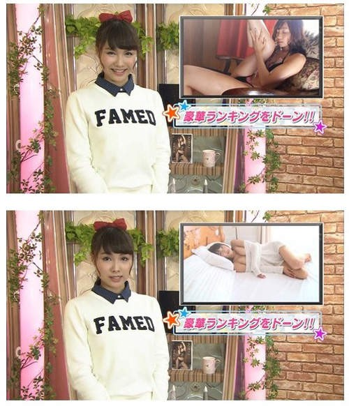 【6upoker】2014下半年日本写真DVD销售排行榜出炉