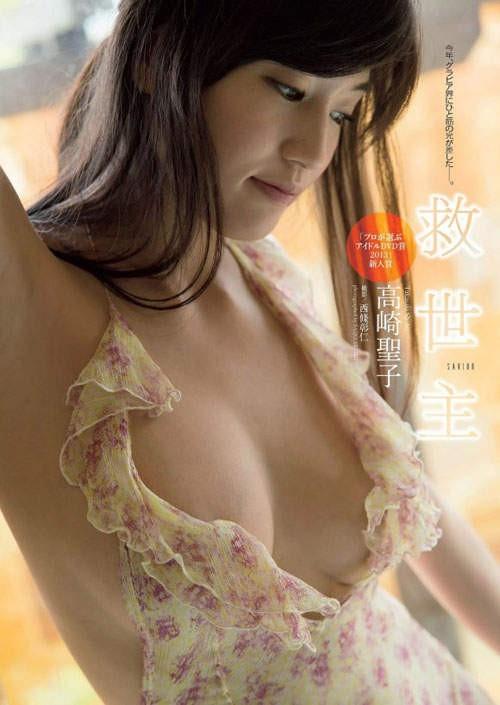 【6upoker】2015年日本相扑级写真偶像排行榜 含乳量又超标了