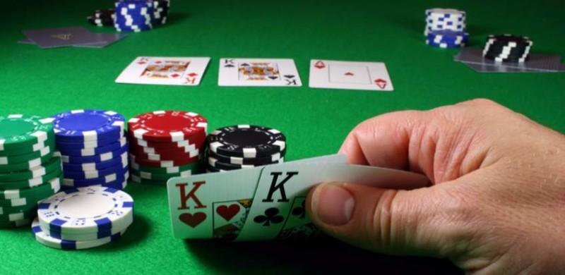 【6upoker】在单挑德扑中不要去做的5件事