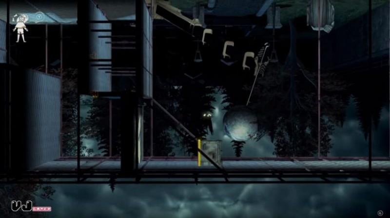 【6upoker】最新游戏《失踪JJ玛柯菲尔德与追忆之岛》 玩家想通过游戏必需先自残