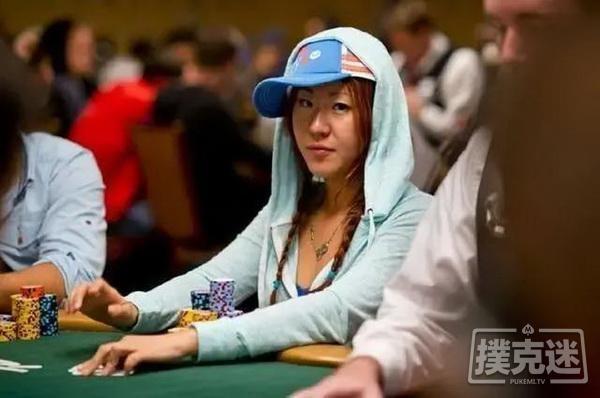 【6upoker】华裔牌手Susie Zhao在美遇害 爷青回,《高额德州》节目回归