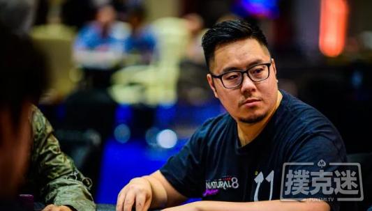 【6upoker】香港选手Danny Tang希望再赢一条金手链