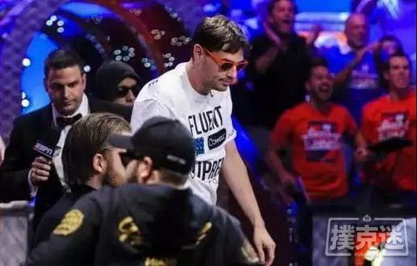 【6upoker】德州扑克策略-长期下来运气是均等的吗?该如何正确理解它