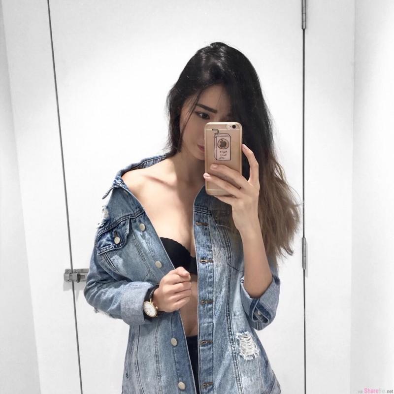 【6upoker】新加坡正妹Zyi 性感女神逆天大长腿超犯规