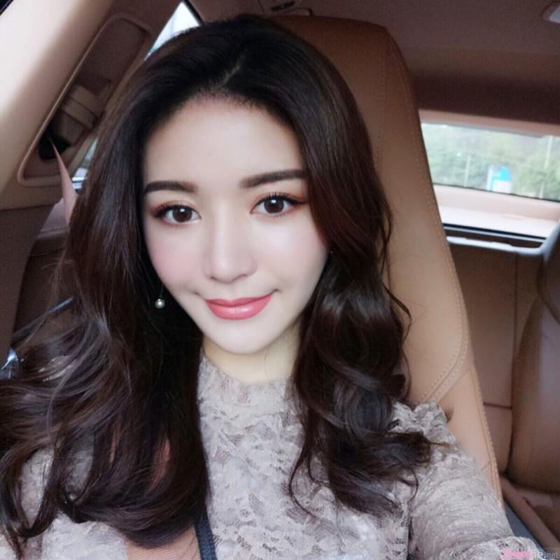 【6upoker】香港正妹Dor Yeung 高颜值美女超正