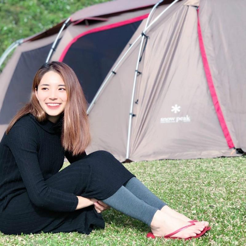 【6upoker】甜心空姐正妹Abbe Wu 性感比基尼秀完美身材