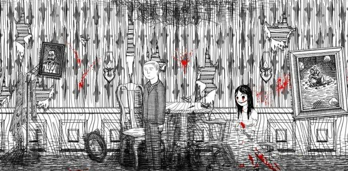 【6upoker】鬼月推荐几部恐怖游戏 看似其貌不扬却内藏玄机