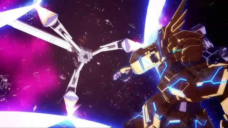 【6upoker】动画电影《机动战士钢弹NT》最新消息 LiSA献唱主题曲《Narrative》